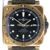 "BR03-92 ""Diver"" Bronze"